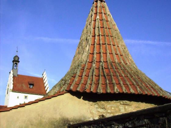 Sulzfelder Ziegelmütze
