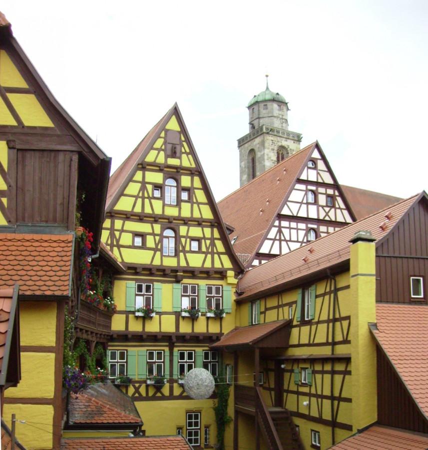 Hezelhof Dinkelsbühl