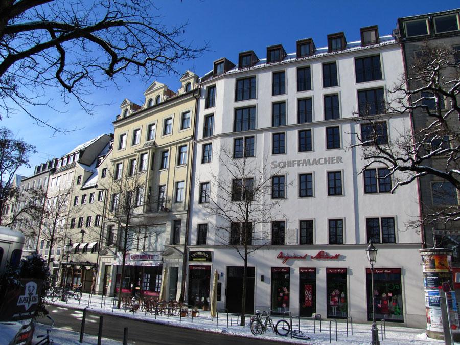 München, Prälat-Zistl-Straße