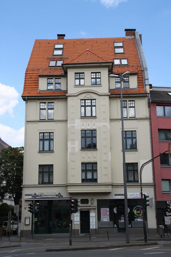Köln Nippes