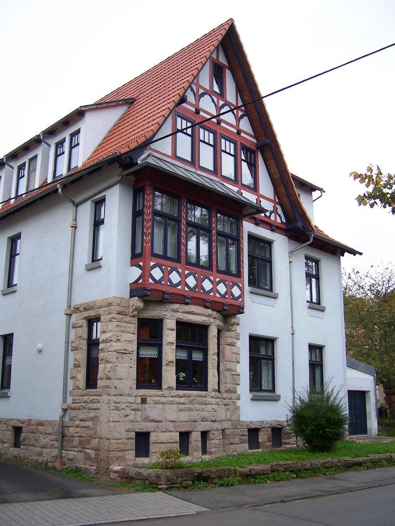 Teichstraße (1)