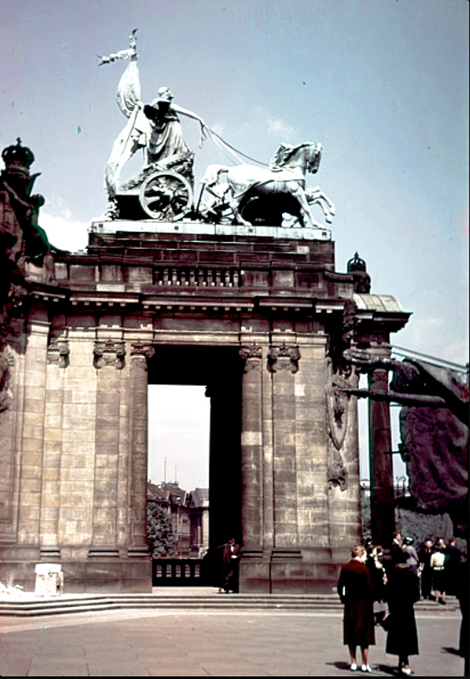 Nationaldenkmal 1937