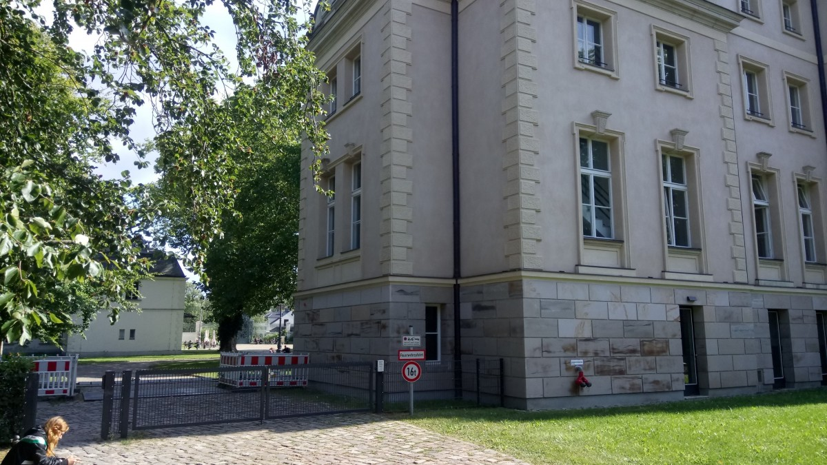 Jagdschloss Glienike (37)