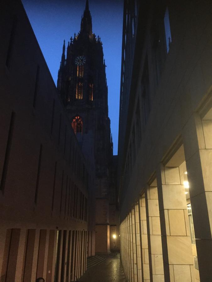 Frankfurt Schirn