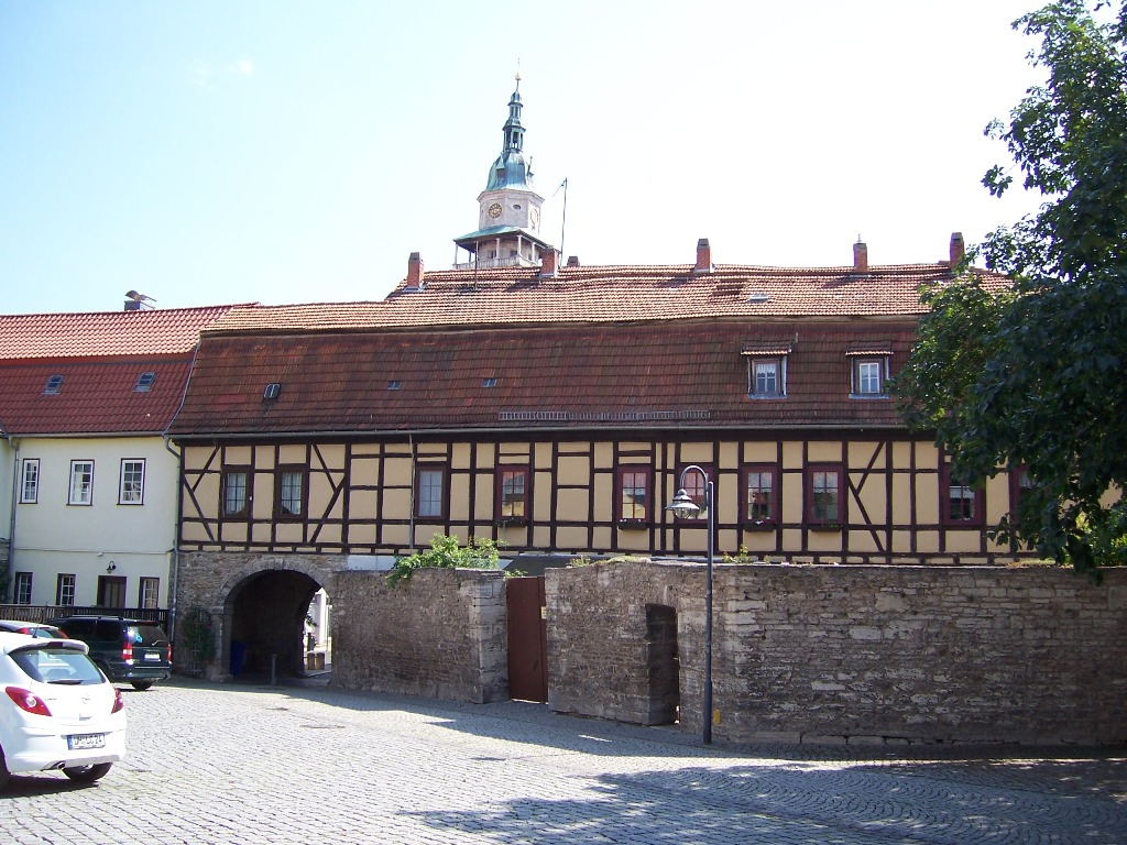 Schlosshof (2)