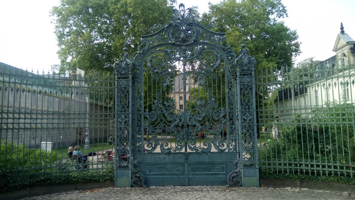 Jagdschloss Glienike (15)