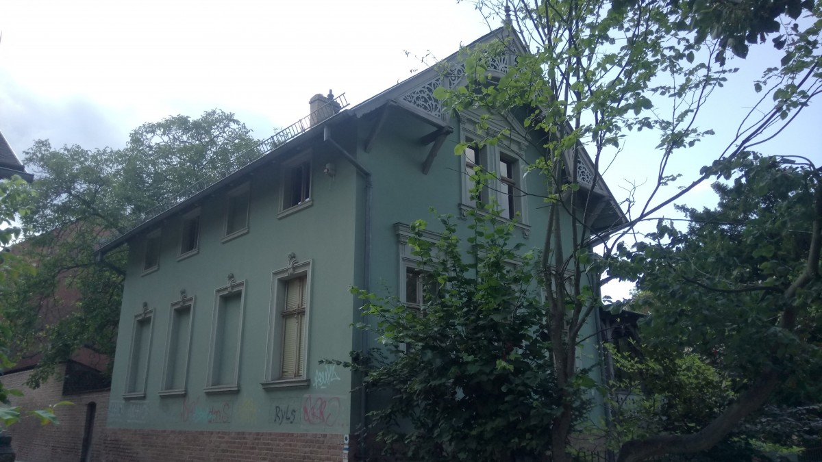 Jagdschloss Glienike (3)