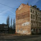 Friedrich-Ebert-Straße 83+85 vorher