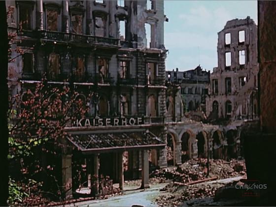 Kaiserhof 1945