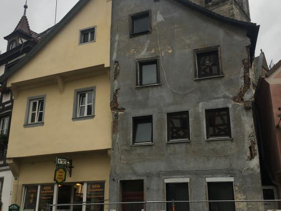 Forchheim, Sattlertorstr. 9, Gesamtansicht