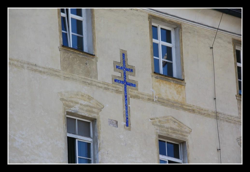 04 Kloster Plankstetten Fassadenkreuz