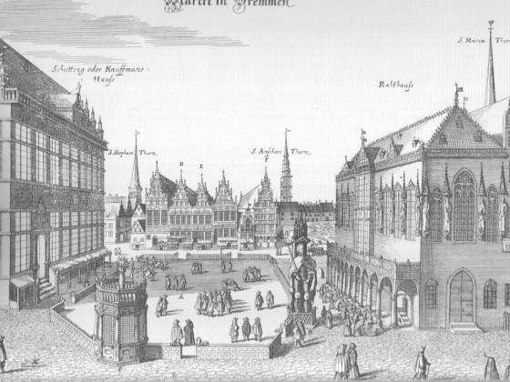 Bremen, Markt