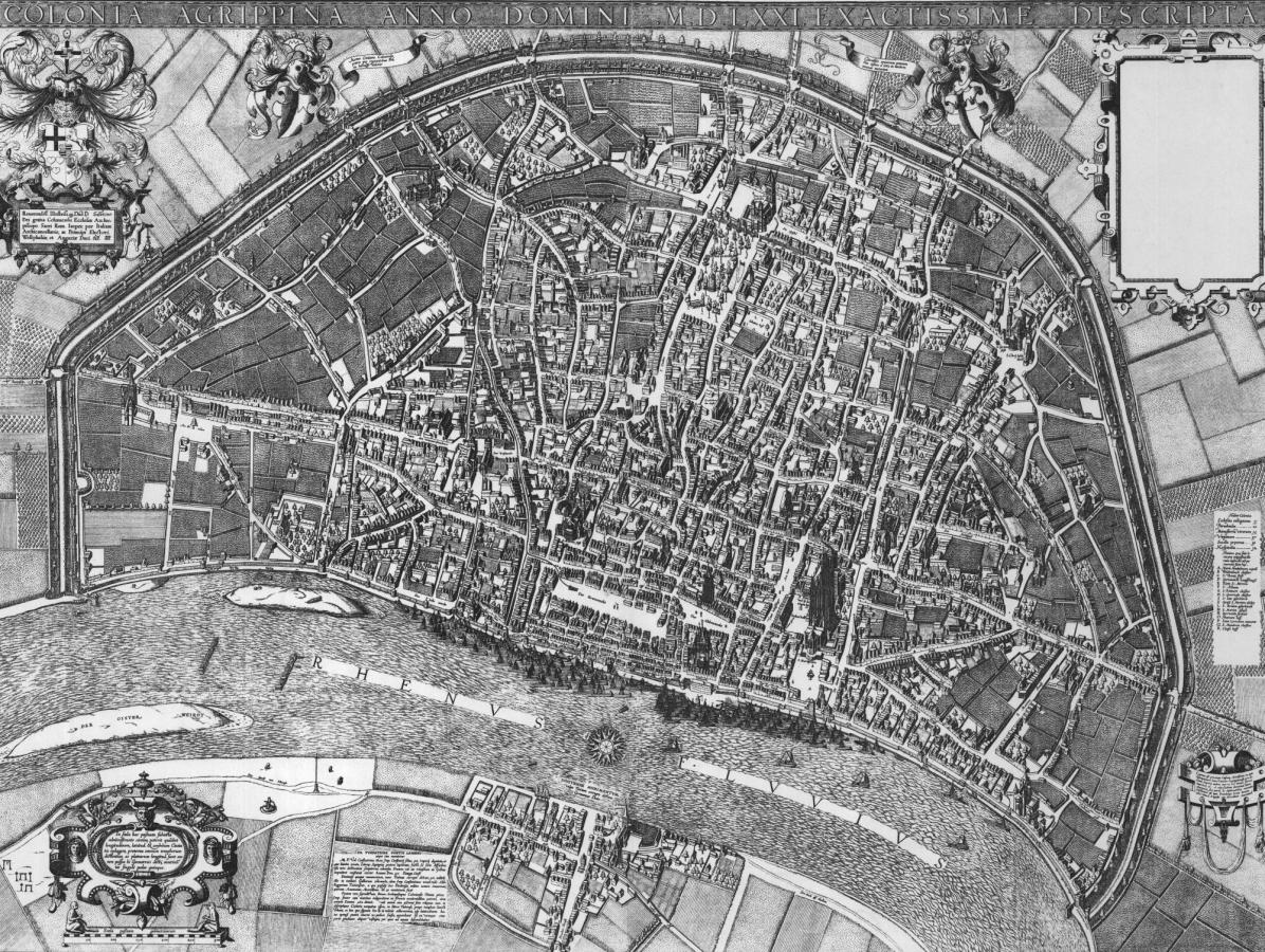 Köln 1571