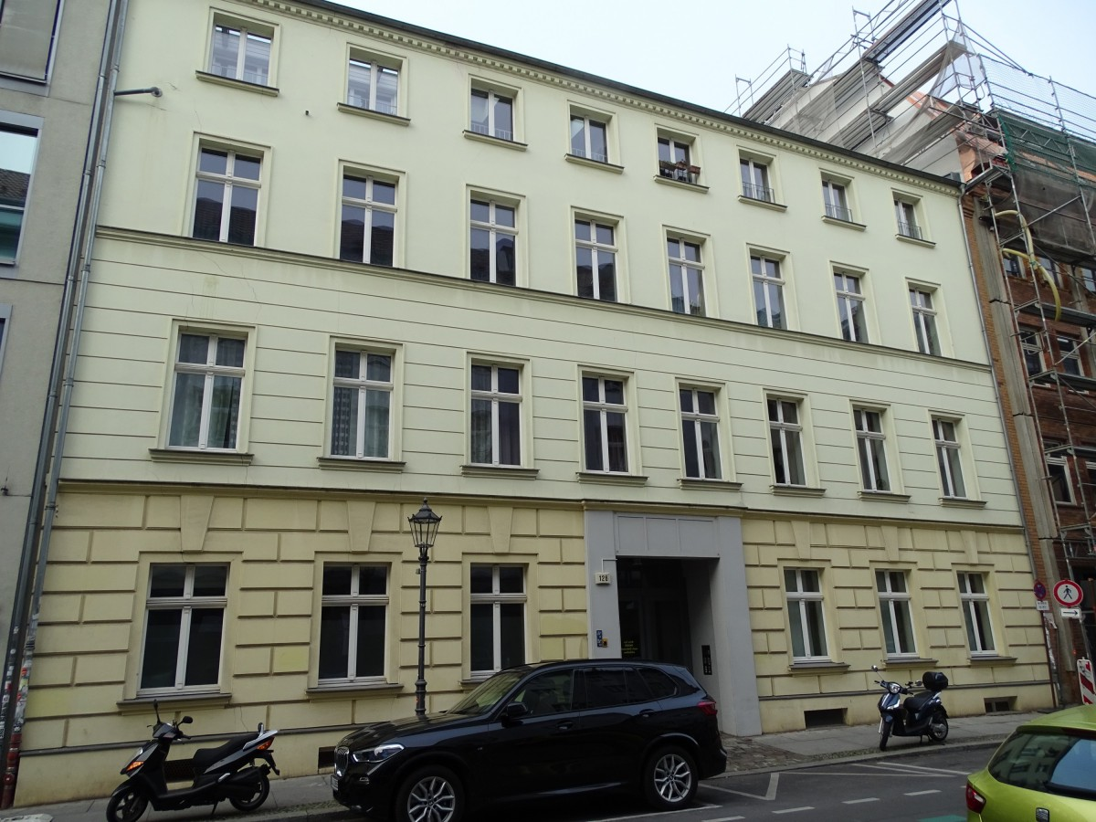 Spandauer Vorstadt 11-2020