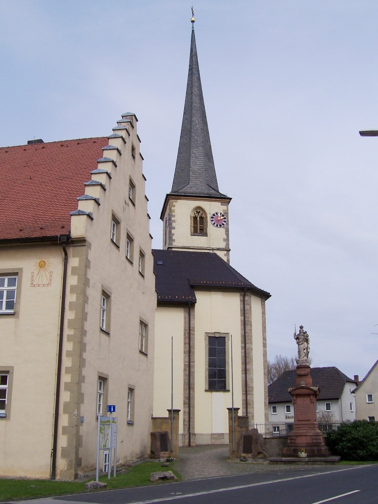 Mittelstreu (8)