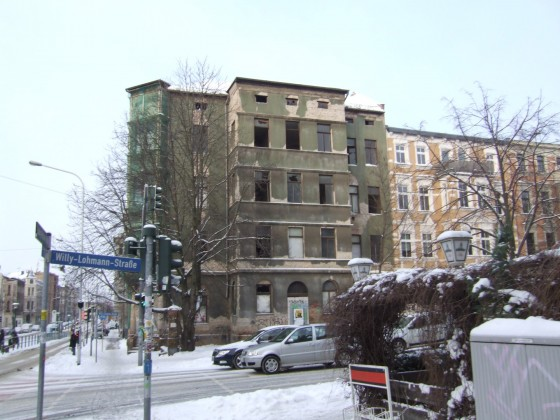 Willy-Lohmann-Straße 1 2 alt