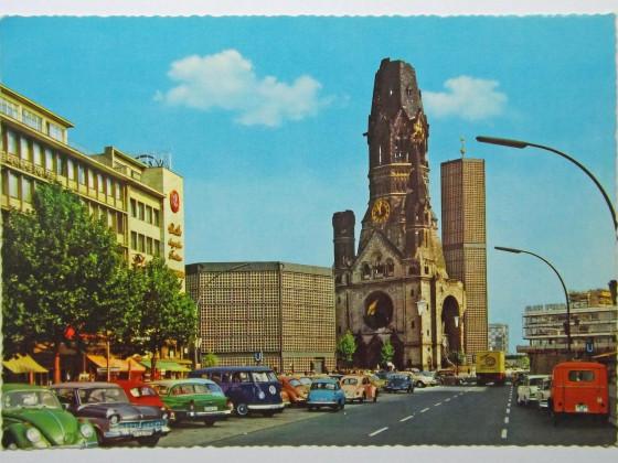 Gedächtnis Kirche 09