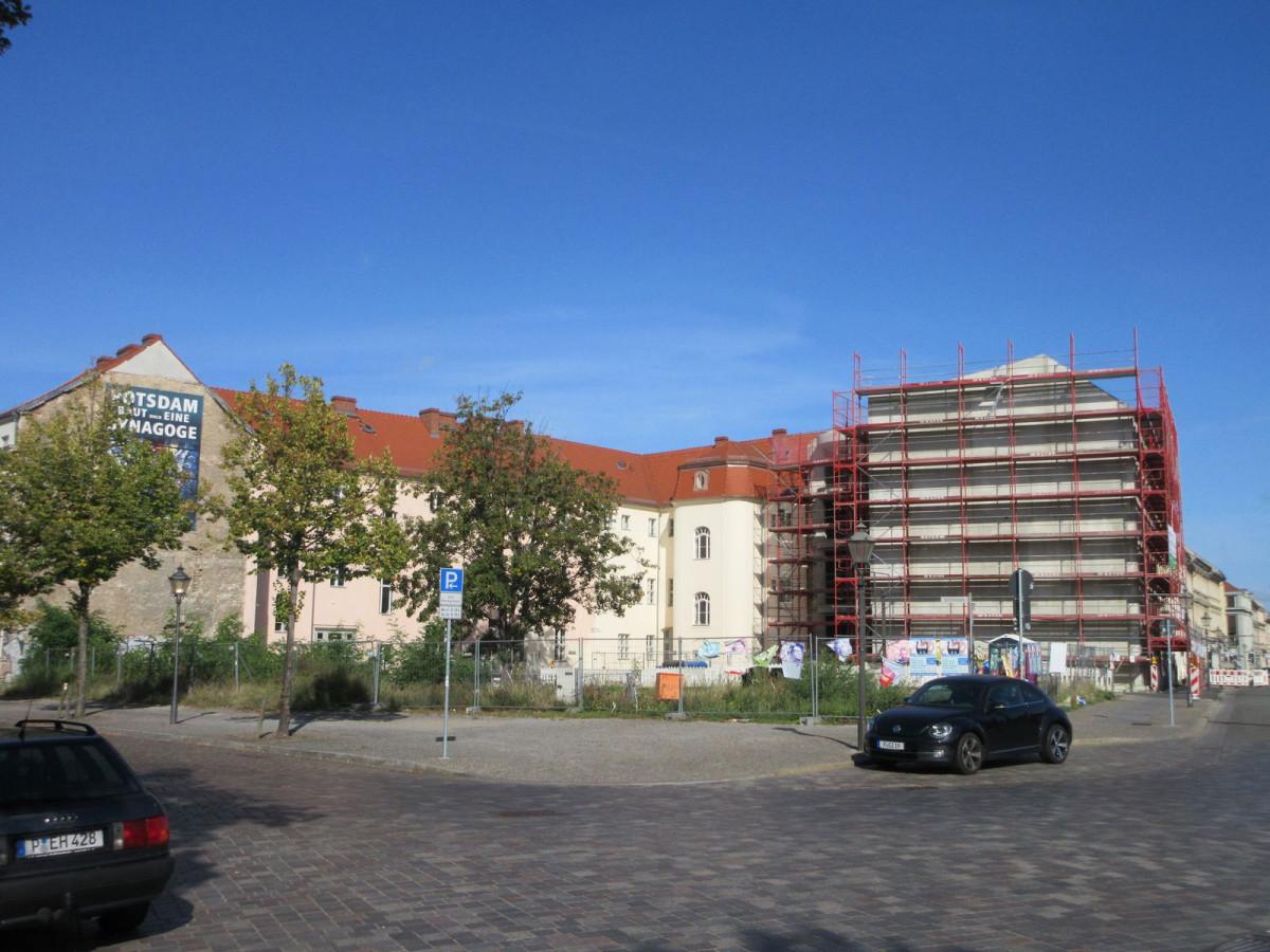 Potsdam visit 407
