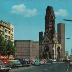 Gedächtnis Kirche 07