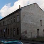 Leipzig-Ostvorstadt Scherlstraße 12 vorher