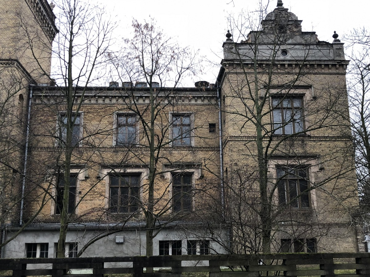 Villa Tummeley
