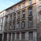 Leipzig Südvorstadt Arthur-Hoffmann-Straße 43 alt