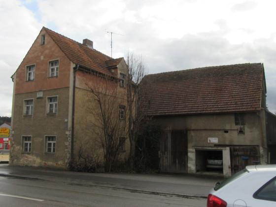 Vilstalstraße 104, Kümmersbruck