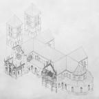 Münster Dom 1550