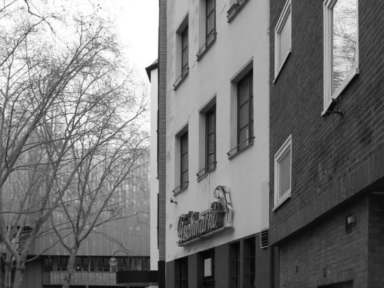Köln Auf dem Brand heute