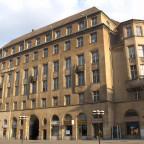 Leipzig-Altstadt Grimmaische Straße 1-7 Handelshof-alt