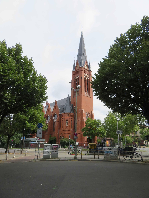 Berlin - Friedenau
