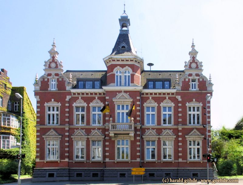 Rathaus Süchteln