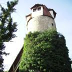 Wohnturm in Sulzfeld