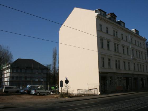 Friedrich-Ebert-Straße 83+85 saniert