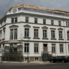 Leipzig Friedrich-Ebert-Str. 110 Ecke Hinrichsenstr