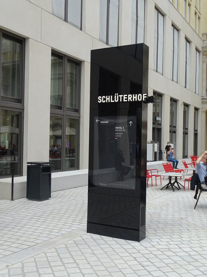 Schlüterhof 12.6.21