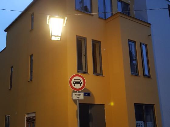 HST Bau Badstüberstraße