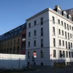 Leipzig Schrebergasse Ende 2011