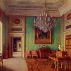 Schloss Berlin Königszimmer grünes Zimmer