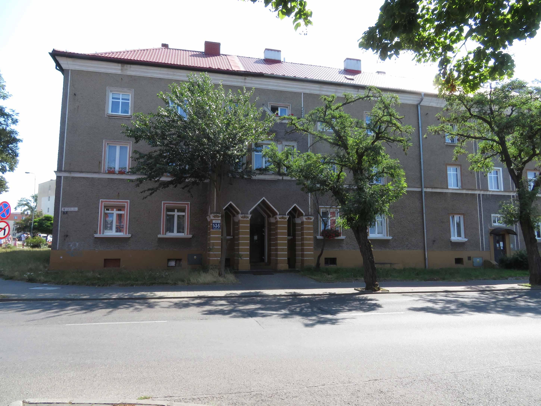 Küstrin - Kostrzyn