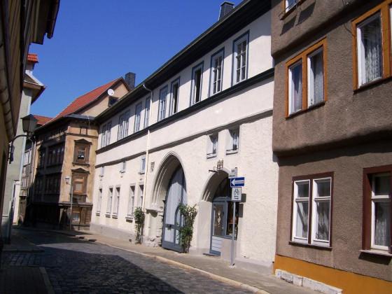 Jüdengasse (5)