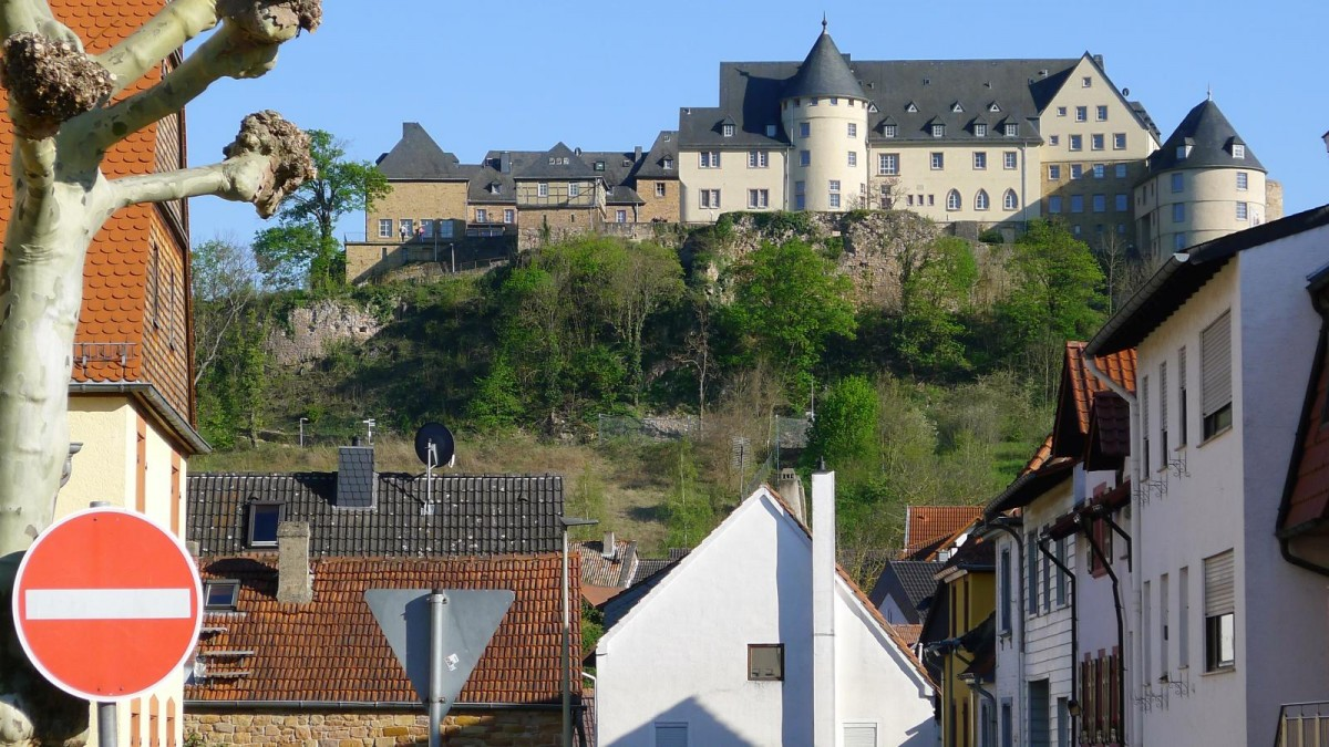 Bad Münster am Stein-Ebernburg, Ostern 2019