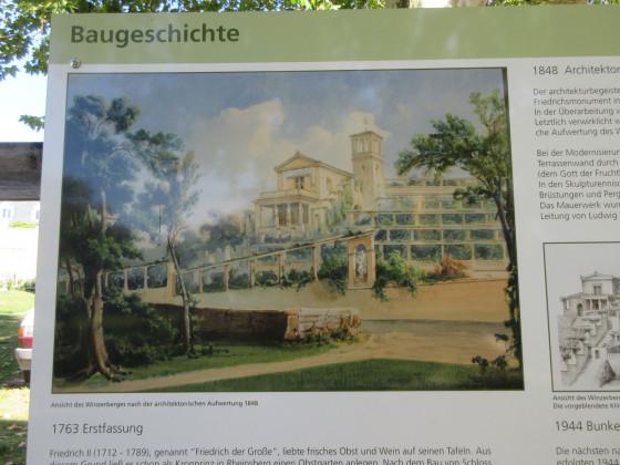 Winzerberg Potsdam