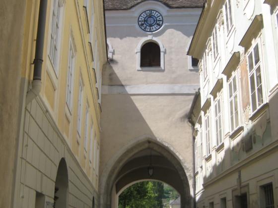 Linzer Tor (Westtor)