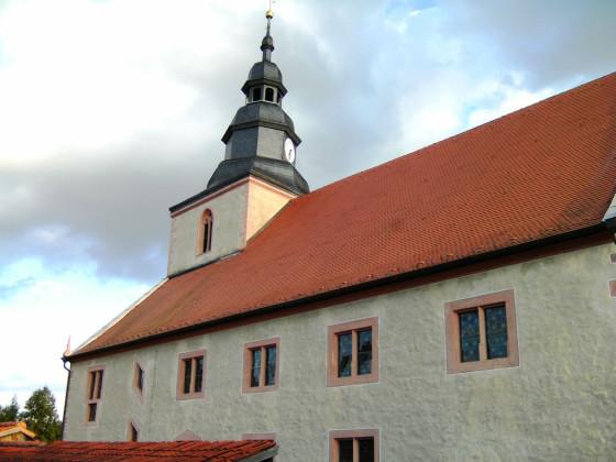 Kirchenburg 18