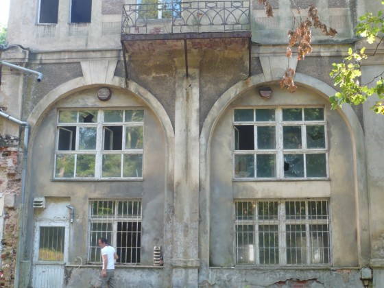 lahmann-sanatorium