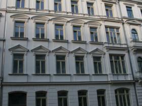 Leipzig Jacobstraße 6 nach Sanierung Gesamt Juni 2011