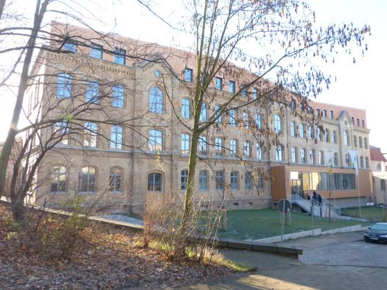 Steintorschule 2 neu