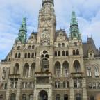 Rathaus, Reichenberg (Rätselhilfe)