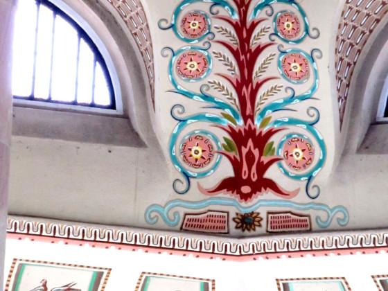 historisierende Ornamentik